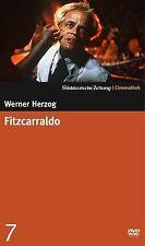 Fitzcarraldo - SZ-Cinemathek von Werner Herzog | DVD | Zustand gut
