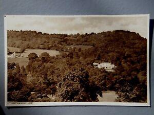 R&L Postcard: St Cyres Showing Tracey Honiton Devon