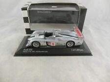 Scarce Minichamps  400 031399 Audi R8 2003 Sebring 12 Hr  Salo / Kane / McCarthy