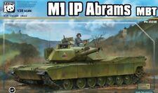 PANDA 1/35 M1 IP ABRAMS MBT # 35038
