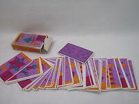 GÉOMANTIC jeu de TAROT divination 64 cartes France 1988 394117 GRIMAUD