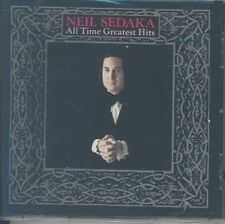 All time Greatest Hits Neil Sedaka CD 1 Disc