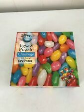 jelly beans 500 piece jigsaw puzzle