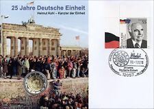 L-8949 25 Jahre Deutsche Einheit / Helmut Kohl - Kanzler der Einheit >PP-Ausgabe