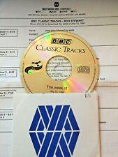 RADIO SHOW: BBC CLASSIC TRACKS w/RICHARD SKINNER 7/13/92 ROD STEWART,5 LIVE CUTS