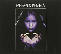 PHENOMENA-S/T-IMPORT CD WITH JAPAN OBI F30