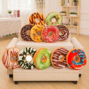 Donut Shaped Seat Cushion Ring Sponge Foam Comfort Soft Pillow Pressure Relief