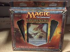 Magic The Gathering Scorch The World With Dragonfire Archenemy Deck Sealed MTG