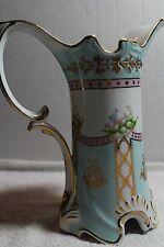 Vintage Royal Danube Decorative Large Pitcher