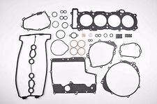 TTS Motorcycle Engine Complete Gasket Kit. YAMAHA YZF R1 98-01