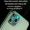 For Apple iPhone 11 Pro Max HD Tempered Glass Rear Camera Lens Protector Film