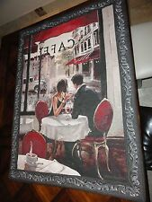 After Hours - Wall Tapestry/Hanging Made in  USA