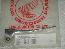 1963-66-1969 Honda  CA100 CA102 CA105T CM91 Right Handlebar Brake Lever OEM NOS