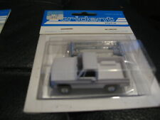 Trident-Alpha Chevrolet Pickup Truck HO Scale