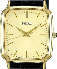 New!! SEIKO DOLCE SACM154 Quartz Sapphire Glass Men's Watch from Japan Import