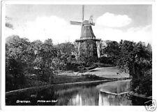 AK, Bremen, Mühle am Wall, um 1939