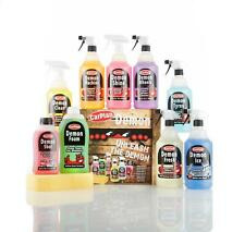CarPlan Ultimate Demon Shine Complete Car Cleaning Valeting Gift Pack