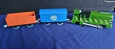 Thomas Tank engine & Friends GREEN SALTY Trackmaster MOTORISED POST DISCOUNTS