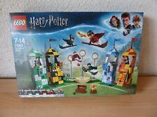 LEGO Harry Potter 75956 Quidditch-Turnier, NEU und OVP