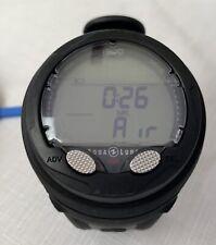 Aqualung I300 Air/ Nitrox Wristwatch Dive Computer for Scuba Diving