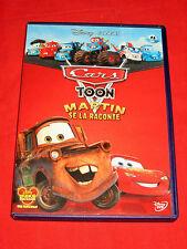 CARS Martin se la Raconte - Walt Disney/PIXAR