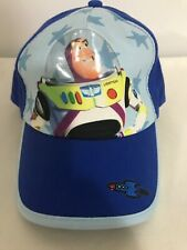 buzz lightyear Youth cap Soft cotton twill With an adjustable fabric closure