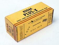 KODAK 116 PLUS-X, EXPIRED NOV 1951/170591