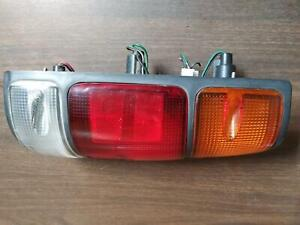1988-1997 ISUZU RODEO Left Driver Side Used Tail Light Assembly - A