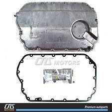 Engine Oil Pan w/  Metal Gasket 98-05 Audi A4 A6 Cabriolet VW Passat 2.7L 2.8L