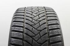 1x Dunlop Winter Sport 5 225/40 R18 92V XL M+S, 7mm, nr 7937