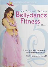 My Personal Trainer - Bellydance Fitness with Rania (DVD, 2005)