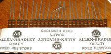 Allen Bradley Carbon composition 1W 510R GB5115 x 25