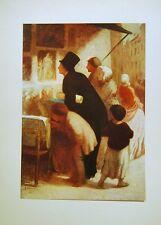 DAUMIER Les trésors de la peinture française Albert SKIRA 1938 texte Paul VALERY