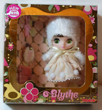 Takara Tomy CWC Limited Edition 11cm 1/12 Petite Blythe Doll Velvet Minuet