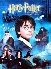 Harry Potter à l'école des sorciers Édition collect DVD