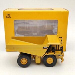 1/64 Norscot 55095 CAT Caterpillar 775E Off Highway Dump Truck Diecast Model