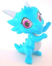 NAZBOO Nickelodeon SHIMMER AND SHINE Dragon PVC TOY FIGURE Cake Topper FIGURINE!