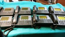 Lot of 39 Cisco 7941 CP-7941G IP Phones and Handsets - No other Accessories