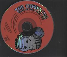 Pretty Fly (For a White Guy) The Offspring CD Only  3 tracks