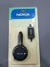 Genuine Nokia FM Transmitters CA300