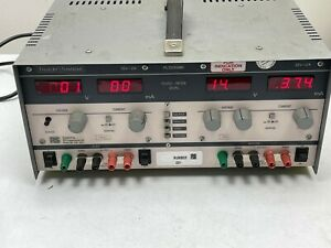 Thurlby-Thander PM320QMD Power Supply 32V 2A x 2 Variable LAB Bench Electronics