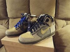 Nike Dunk Hi Coraline Mens Size 10 New in box xtra laces