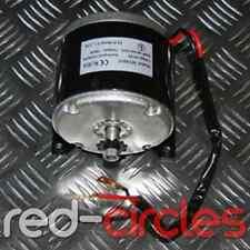 24 VOLT 300 WATT ELECTRIC BIKE / BICYCLE E-SCOOTER MOTOR  24v 300w