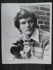 THE AMAZING SPIDER - MAN vintage 8x10 still Nicholas Hammond 1977 #5