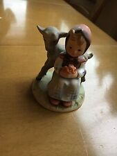 Vintage Hummel Figurine - Good Friends - Tmk3 -