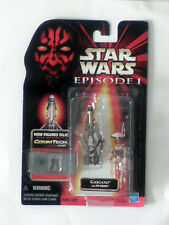 GASGANO AND PIT DROID Star Wars Episode I Action Figure