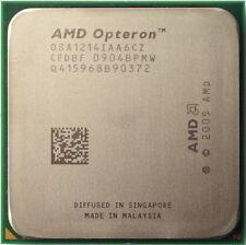 AMD Opteron 1214 2nd GEN Dual Core 2.2GHz CPU OSA1214IAA6CZ Socket AM2 Processor