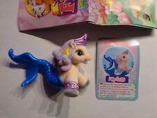 Filly Mermaids Pinke Krone / Neptune mit Karte / Neu  und unbespielt