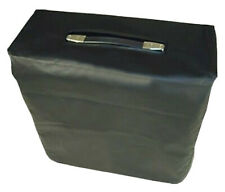 Weber 6A40HP 4x10 Combo Amp - Black, Heavy Duty Vinyl Cover w/Piping (webe049)