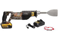 Equalizer Ambush-Atv2012 Kit 20V Li-Ion Battery Windshield Cut Out removal tool